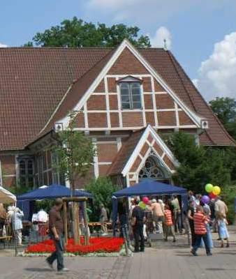 Gemeindeleben in St. Petri und Pauli zu Bergedorf
