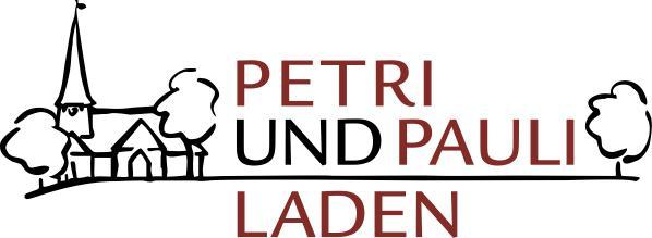 Petri und Pauli-Laden Logo