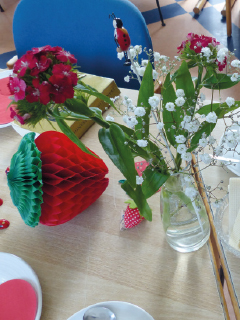 Erdbeer-Fest