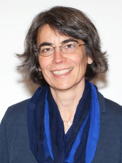 Pastorin Angelika Schmidt