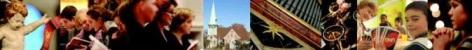 Kirchengemeinde St. Petri und Pauli