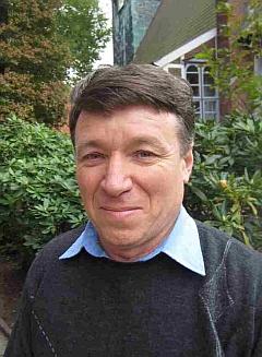 Küster Eduard Isinger
