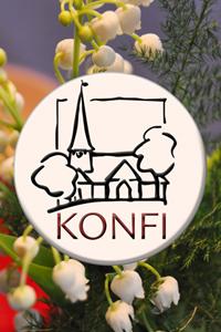 Logo Konfirmation