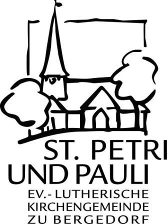 Kirche St. Petri und Pauli Bergedorf