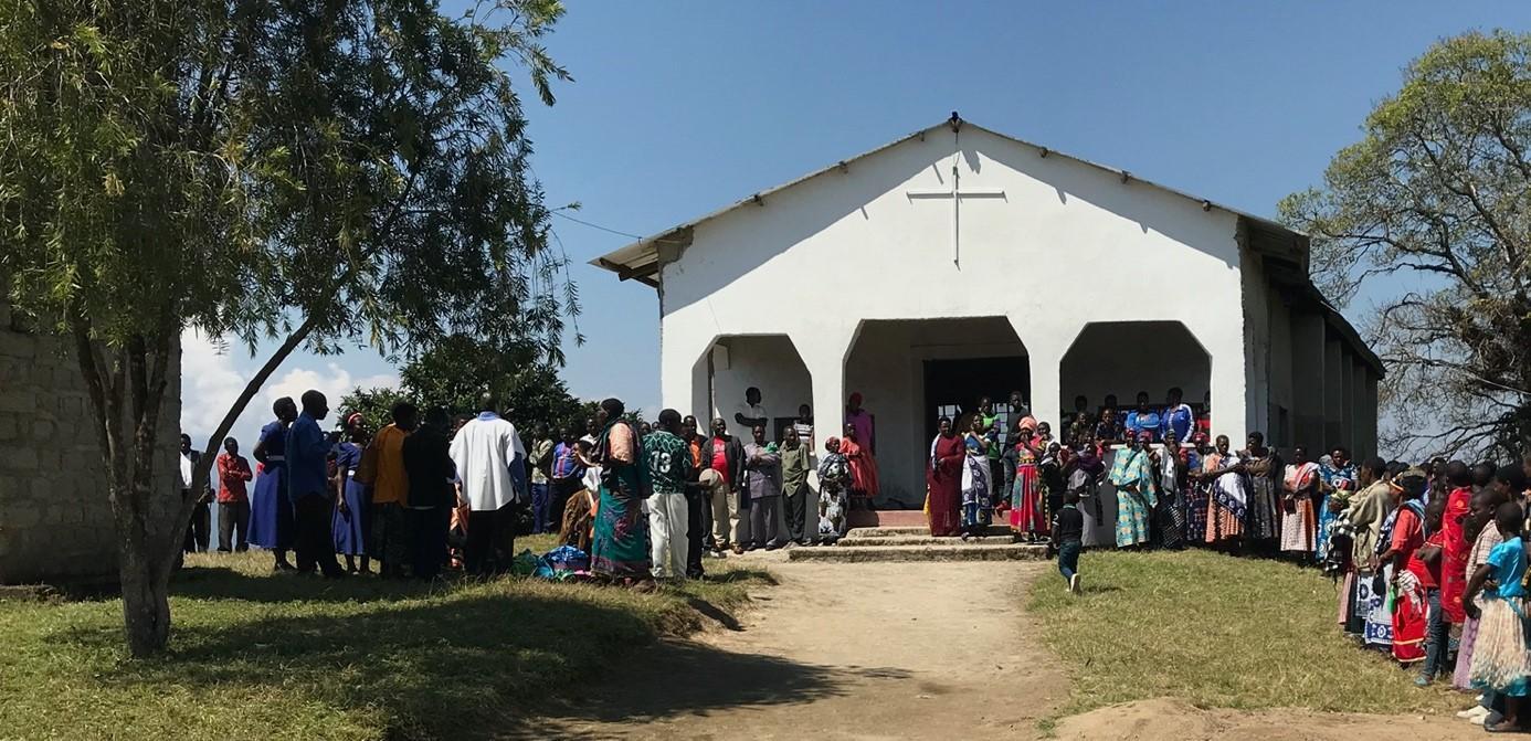 Gemeindepartnerschaft Mbigili