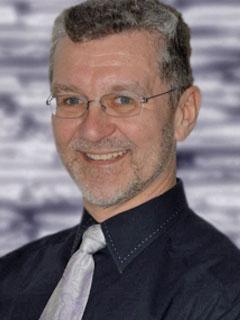 Pastor Andreas Baldenius